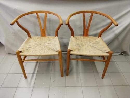 Wishbone-tuoli